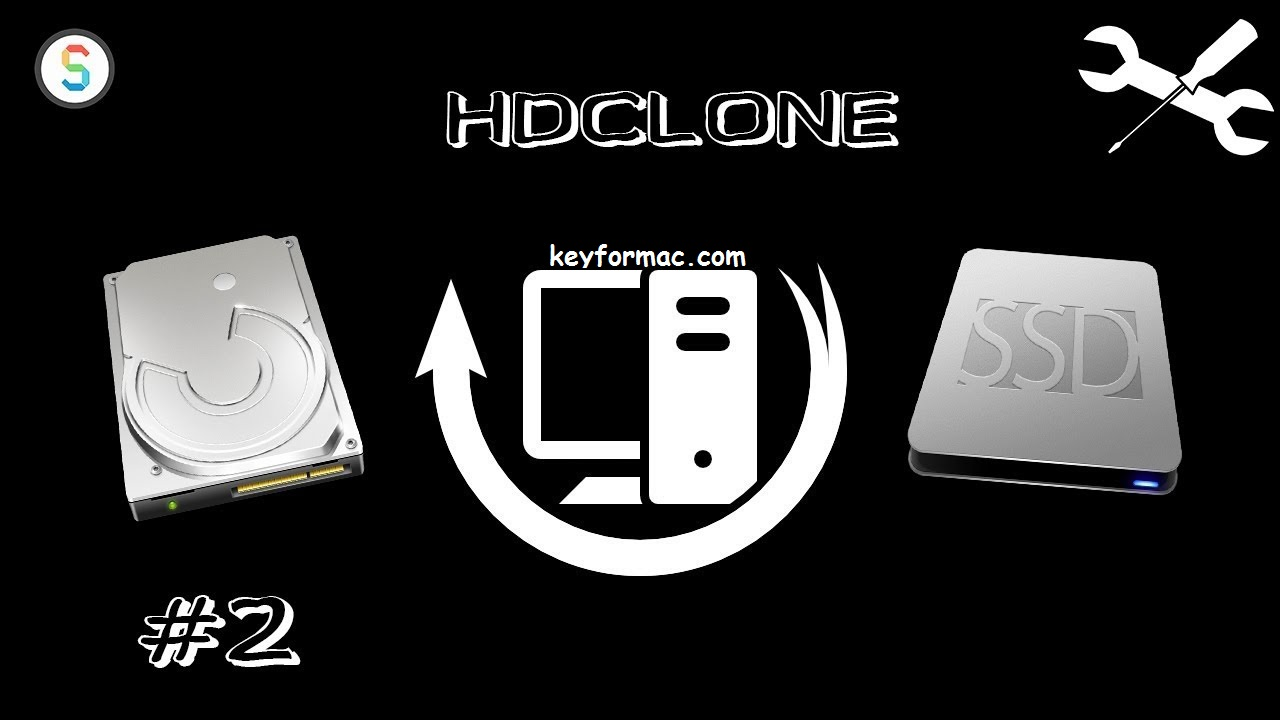 HD Clone 9.1.6.0 Crack Professional Edition 2020 With Keygen Free Download