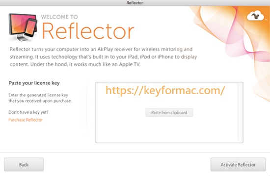 Reflector 4.0.2 Crack With License Key Latest Version Download 2022