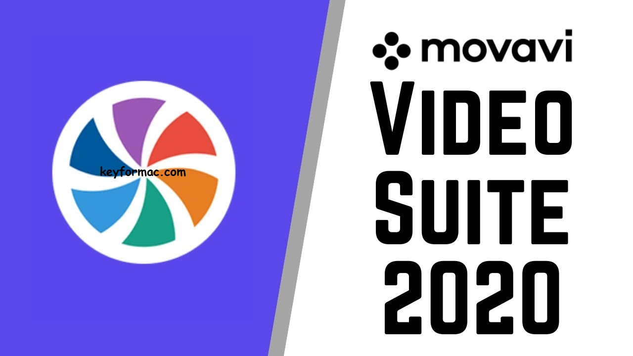 movavi video suite 20.4.1 Crack 2020 Plus Activation Key Free Download