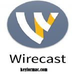 Wirecast 14.0.1 Crack Plus Serial Number 2020 [Latest Version] Download