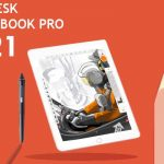 Autodesk SketchBook Pro 2021 Crack With License Key Full Version Download