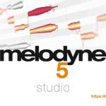 Melodyne Studio 5.3 Crack For Mac Plus Serial Number Latest Version Download