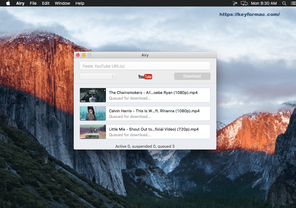 Airy Pro 3.20 (310) Crack For Mac + Activation Code 2020 Full Version Download