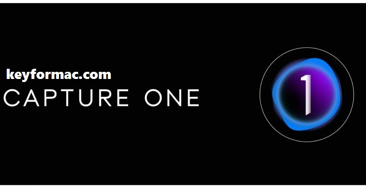 Capture One Pro 20 V13.1.3.13 Activation key Plus Crack Download