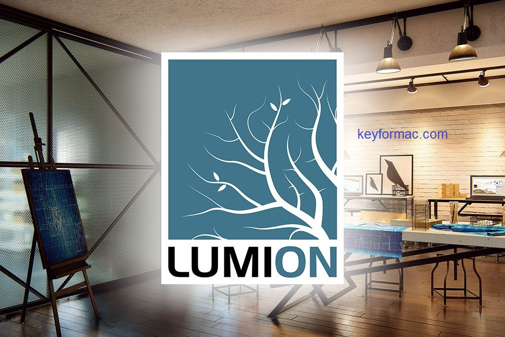 Lumion 11 Pro Crack Mac Torrent Keygen Latest Version Download