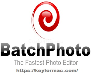 BatchPhoto Pro 4.4 Crack Mac Plus Activation Code [Latest Version] Download