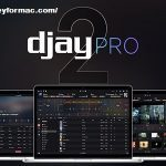 Algoriddim Djay Pro 2 Crack For Mac + Plus License key Full Version Download