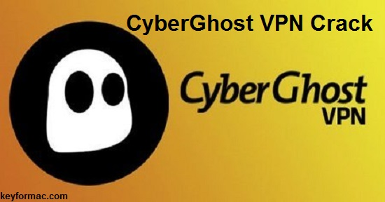 CyberGhost VPN 8.2.07018 Crack + Activation Code Download 2021