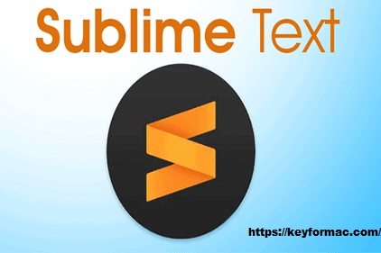 Sublime Text 3.2.2 Crack + Full Version Free Download
