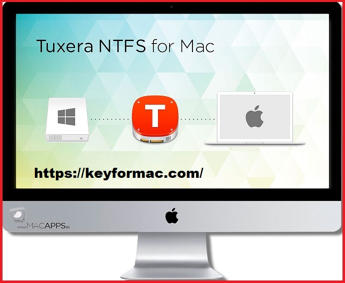 Tuxera NTFS 2021 Crack Plus Activation key {Latest} Free Download