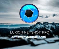 KeyShot Pro 10.0.198 Crack Keygen Full Free Download