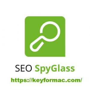 SEO SpyGlass 6.51.1 Crack With Keygen 2021 Download