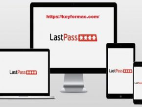 LastPass Password Manager 4.67.1 Crack 2021 Download