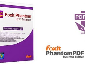 Foxit PhantomPDF Business 10.1.3 Crack + Activation Key Free Download