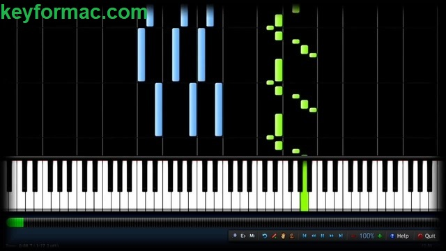 Synthesia 10.7.5567 Crack + Patch Full Version Free Download 2021