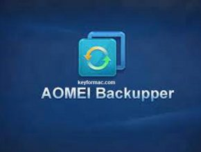 AOMEI Backupper 6.5.1 Crack With License Key Free Download
