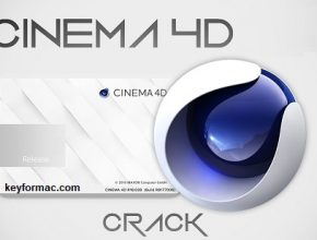 Cinema 4D S24.035 Crack With Serial Key Latest Version Download
