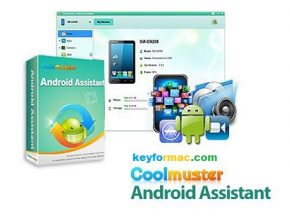 Coolmuster Android Assistant 4.10.37 Crack + Serial Key Free Download