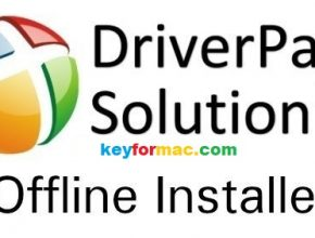 DriverPack Solution 17.11.47 Crack With Serial Key Free Download