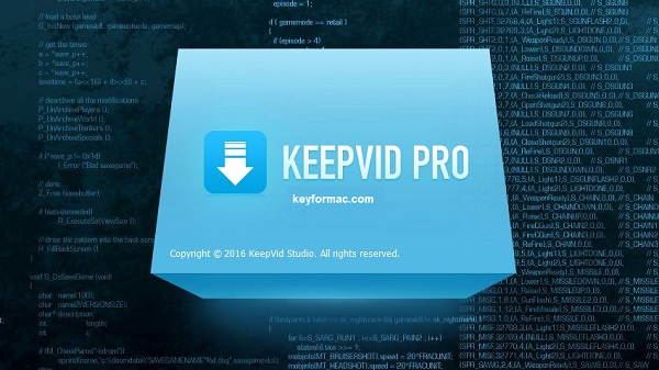 KeepVid Pro 8.1 Crack With Keygen Latest Version Free Download 2021