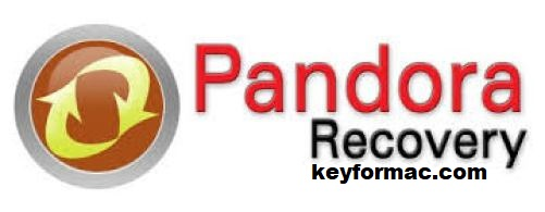 Pandora Recovery 4.0.518 Crack + Activation Code Free Download