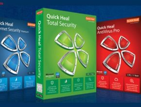 Quick Heal Total Security 2021 Crack + Activation Key Free Download