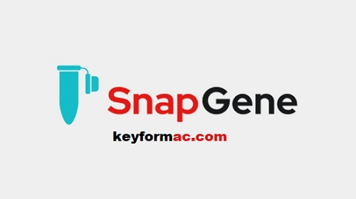 SnapGene 5.3.1 Crack With License Key Free Download 2021