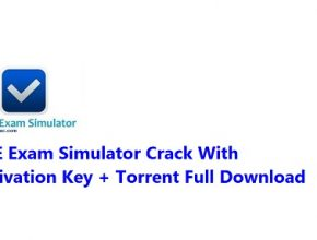 VCE Exam Simulator 2.8 Crack With Activation Key Free Download