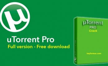 uTorrent Pro 3.5.5 Crack With Serial Key Free Download 2021