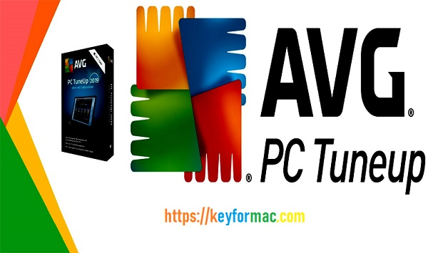 AVG PC TuneUp 2021 Crack + Activation Code Free Download