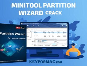 MiniTool Partition Wizard 12.5 Crack + License Key Free Download