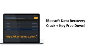 iBeesoft Data Recovery 3.6 Crack + License Key Free Download