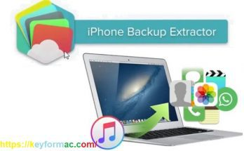 iPhone Backup Extractor 7.7.33.4833 Crack With Key Free Download